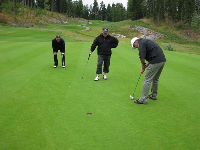 Hölkkäri Golf 2021