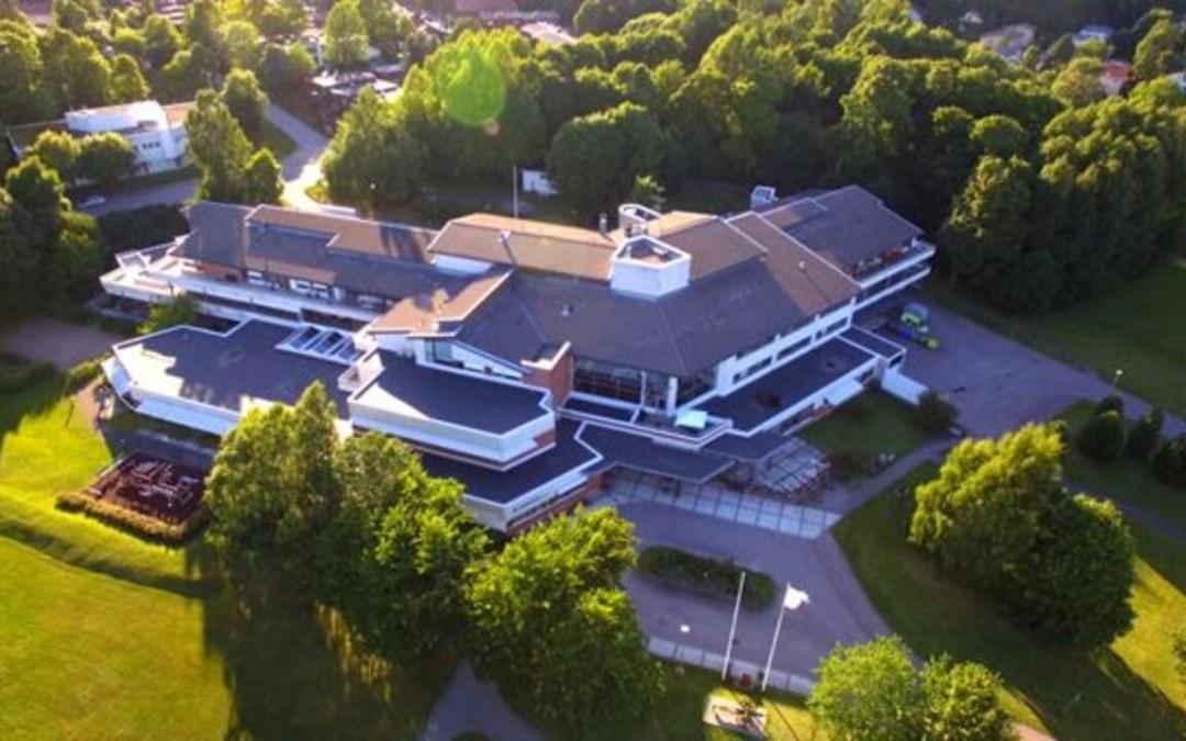 Kaksiosainen kuntoutusviikonloppu 3.-5.9.21 ja 28.-30.1.2022 Oulunkylän kuntoutuskeskus Helsinki
