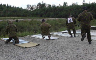 Rauhanturvaajaliiton Plus -jäsenyydestä turva ampumaharrastukseen